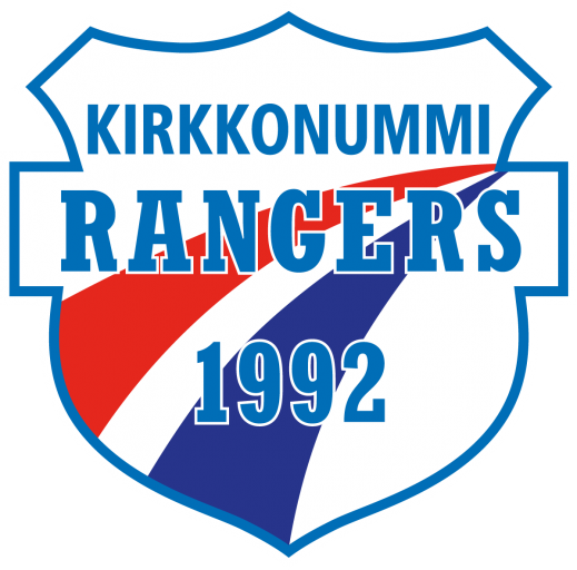 Kirkkonummi Rangers v PSS/Light Iron